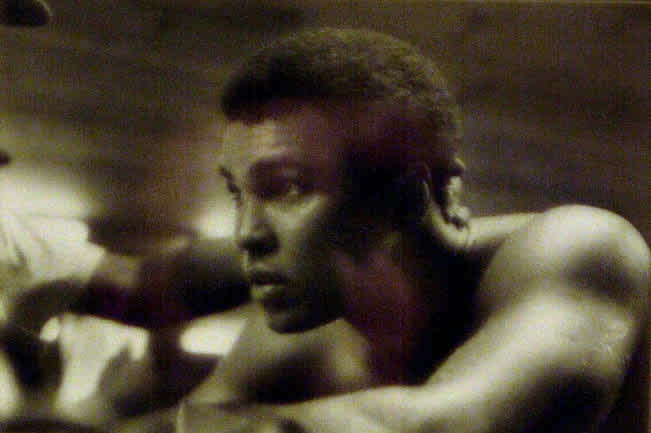 Cassius Clay pasó a ser Mohammad Ali.