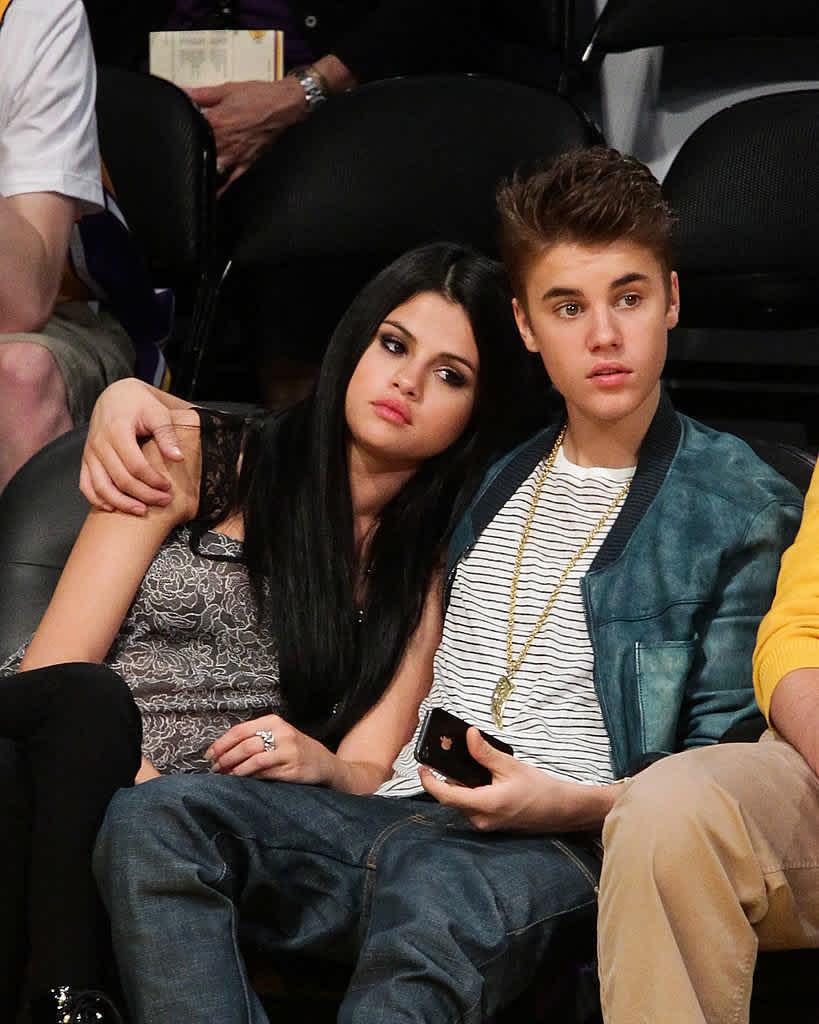 Su relación amorosa con Justin Bieber fue sumamente controversial.