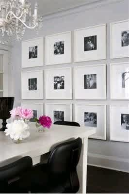 Customize your spaces