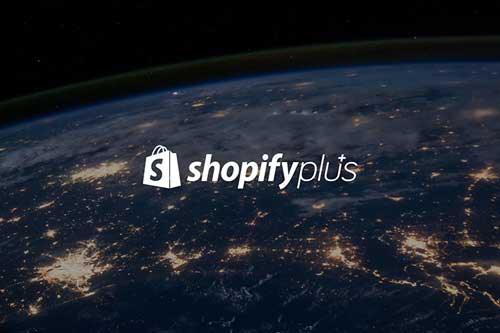 Shopify Plus for International Commerce