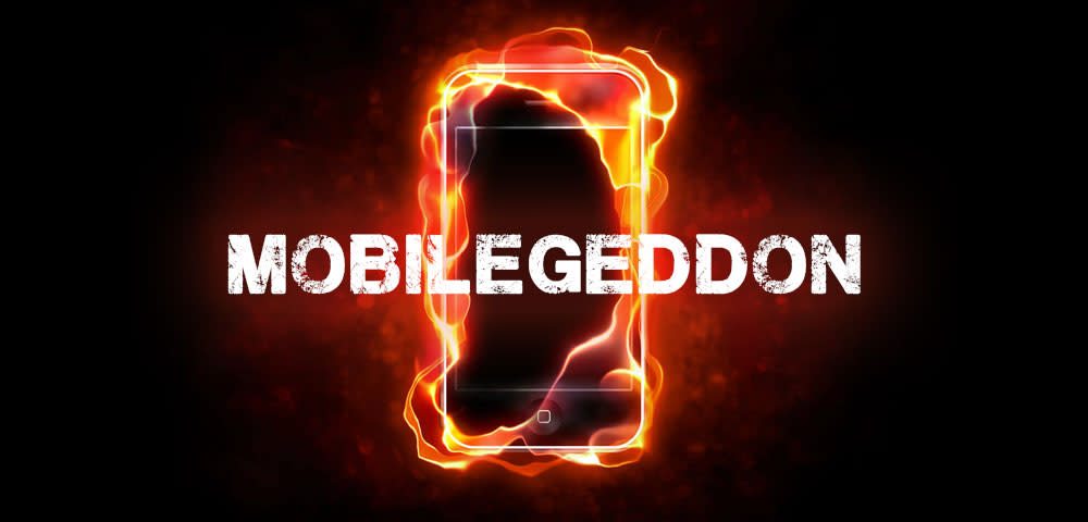 The Real Mobilegeddon Happened Last Year