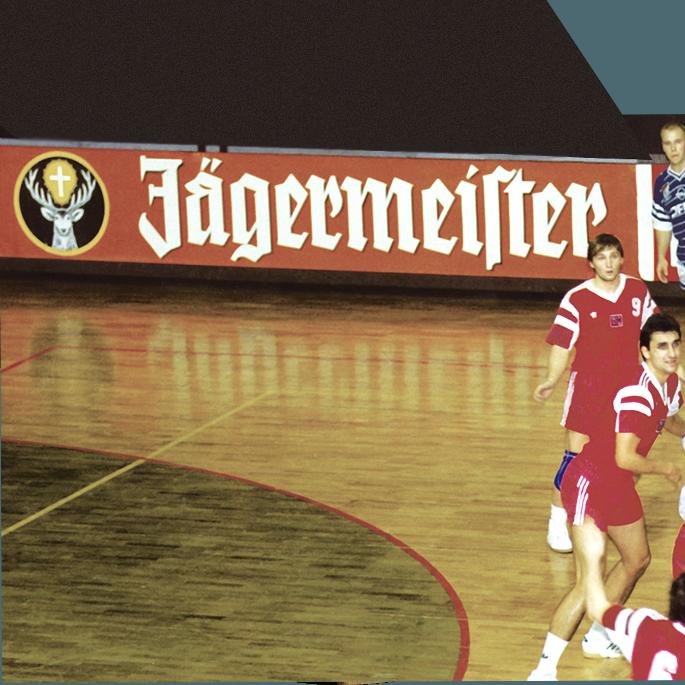 Jägermeister Sponsoring