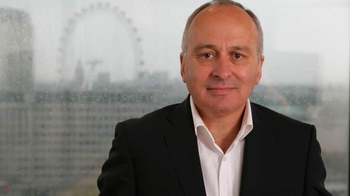Niall Sloane, Director of Sport