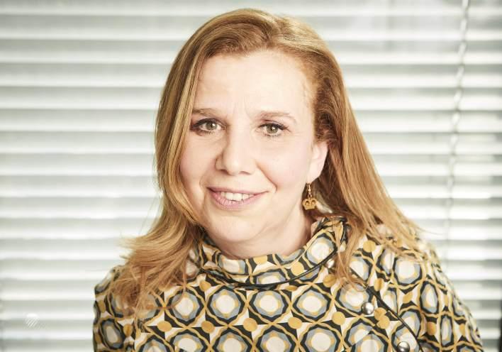 Kate Teckman - Commissioner, Factual