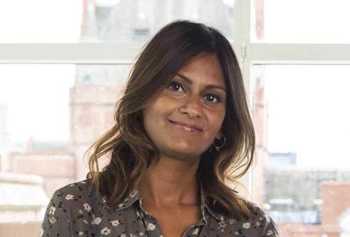 Priya Singh - Commissioning Editor, Factual