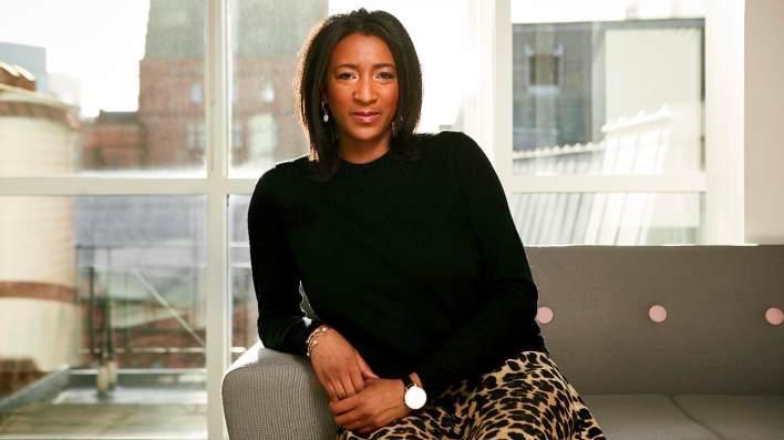 Gemma John-Lewis - Assistant Commissioner: Entertainment