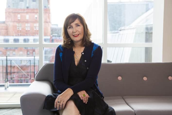 Sue Murphy - Head of Factual Entertainment