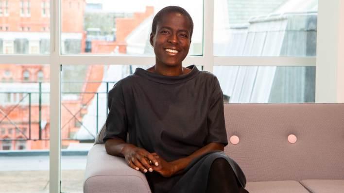 Lara Akeju - Commissioning Editor: Daytime