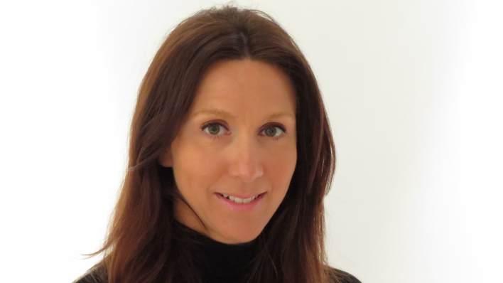 Amanda Stavri - Commissioning Editor