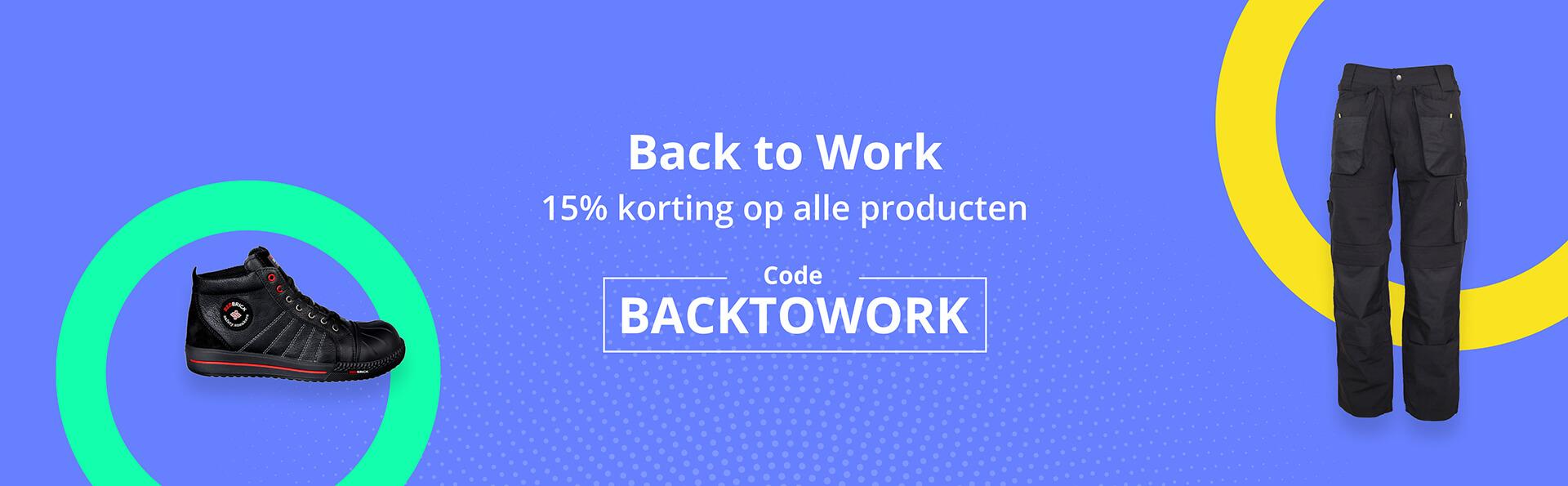 20190826 - Back to work 15% korting comp.