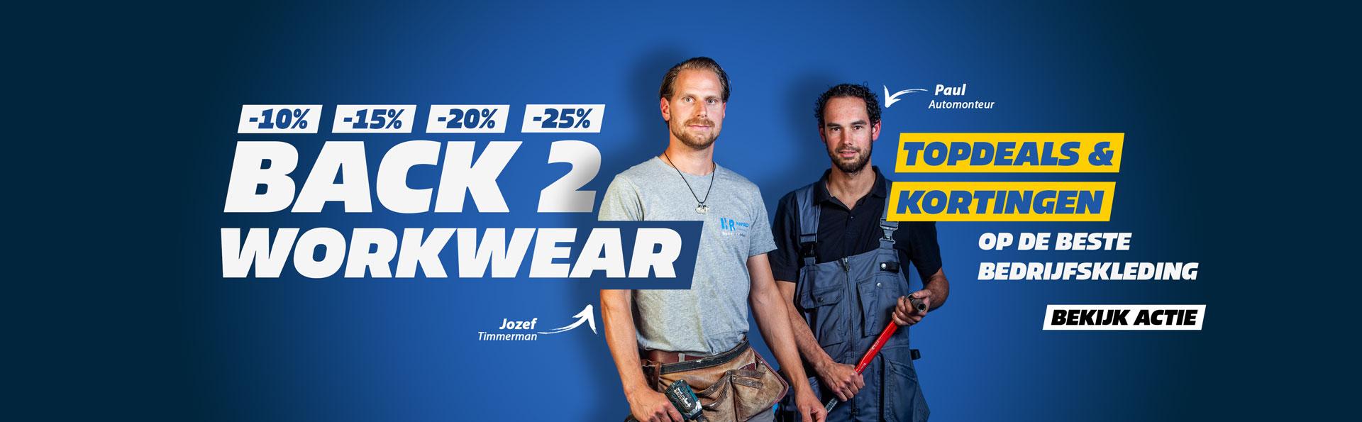202109 - Back2Workwear