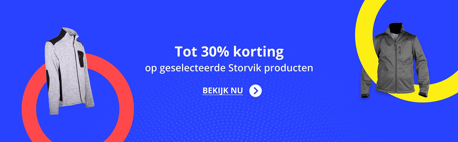 20190527 - Storvik kortingsactie
