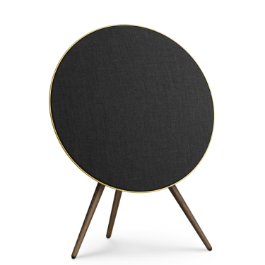 beoplay a9 with google voice assistant bronze