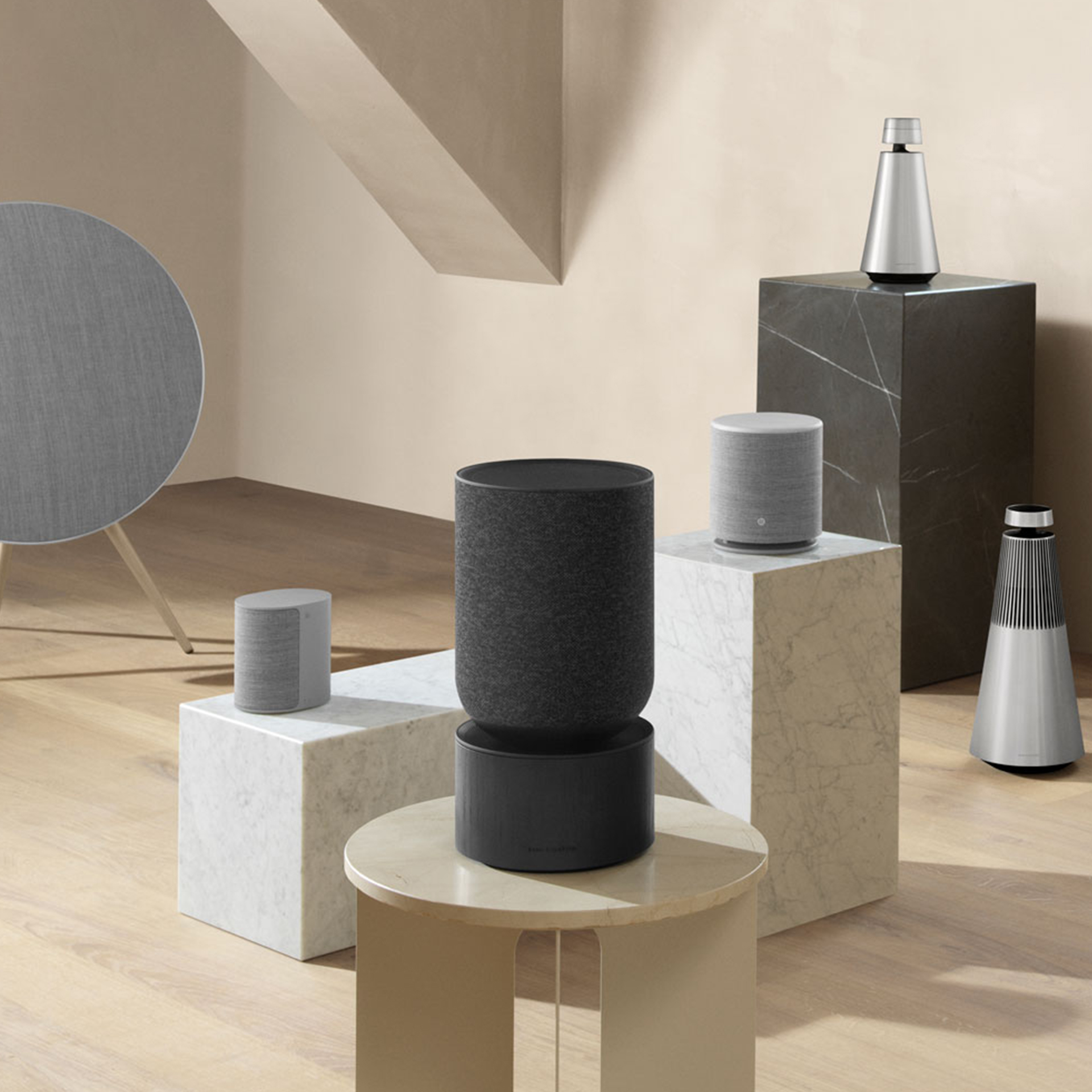 Home Speaker Systems Multiroom B O