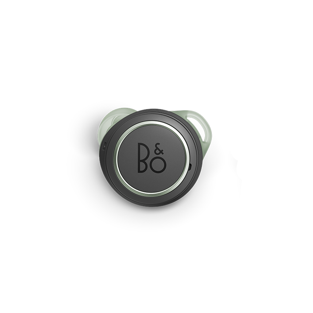 E8 Sport x On Left earbud