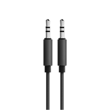 Beoplay H95 - Audio Cable - Black