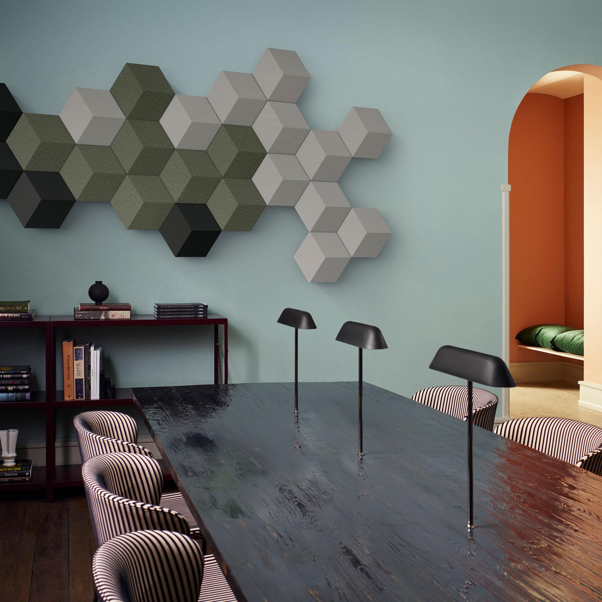 Beosound Shape - Multiroom Speakers | B&O
