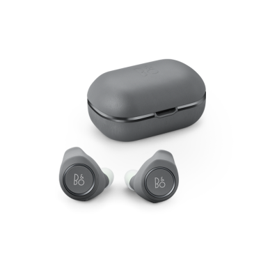 Beoplay E8 - Motion graphite case and earphones