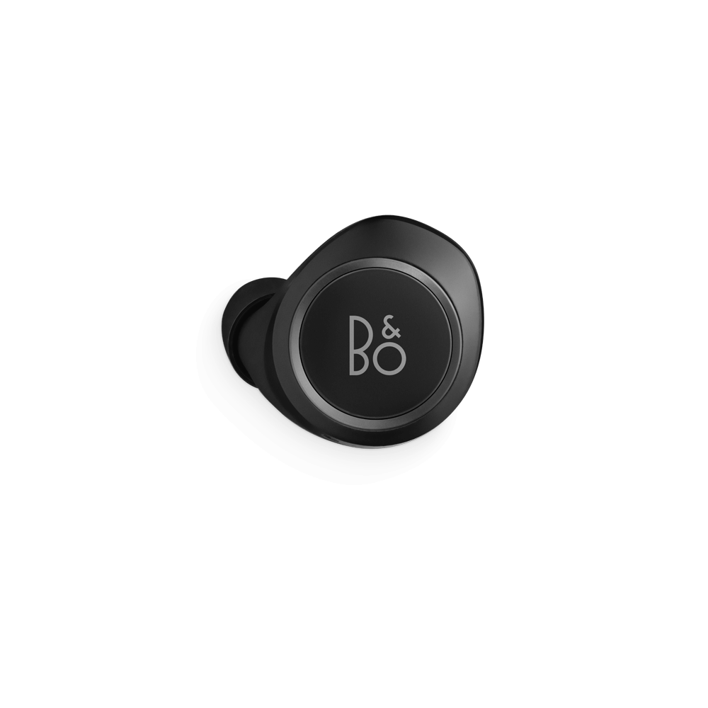 Beoplay E8 2.0 Earbuds links Black 1