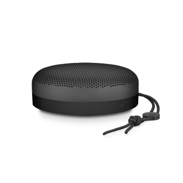 Beoplay A1 Black 1
