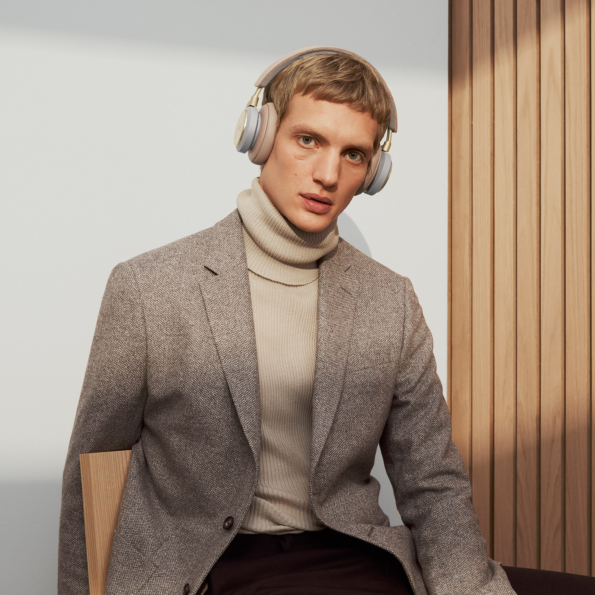 Bang & Olufsen - High-end Headphones, Speakers, and Televisions