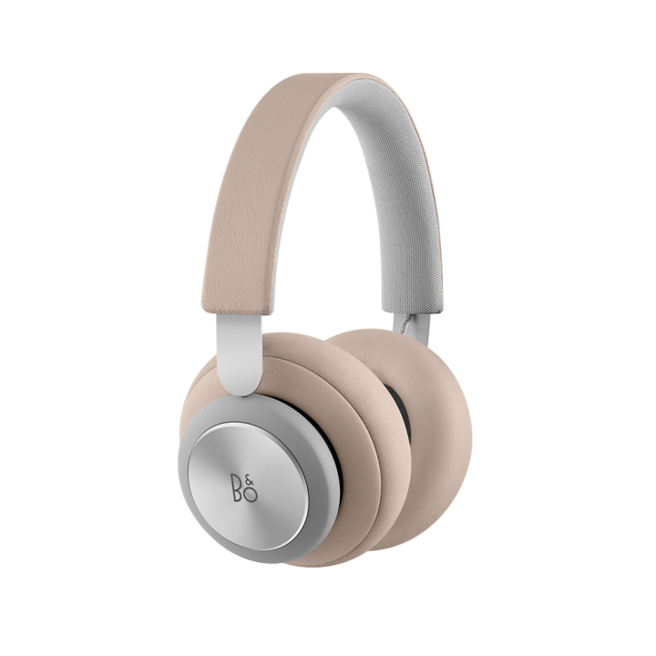 Beoplay H4 second generation headphones in Limestone