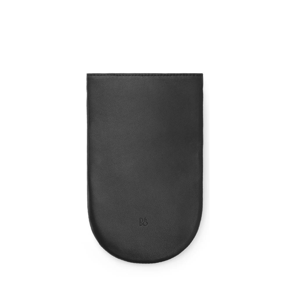 Beoplay P2 Custodia di pelle Black 1