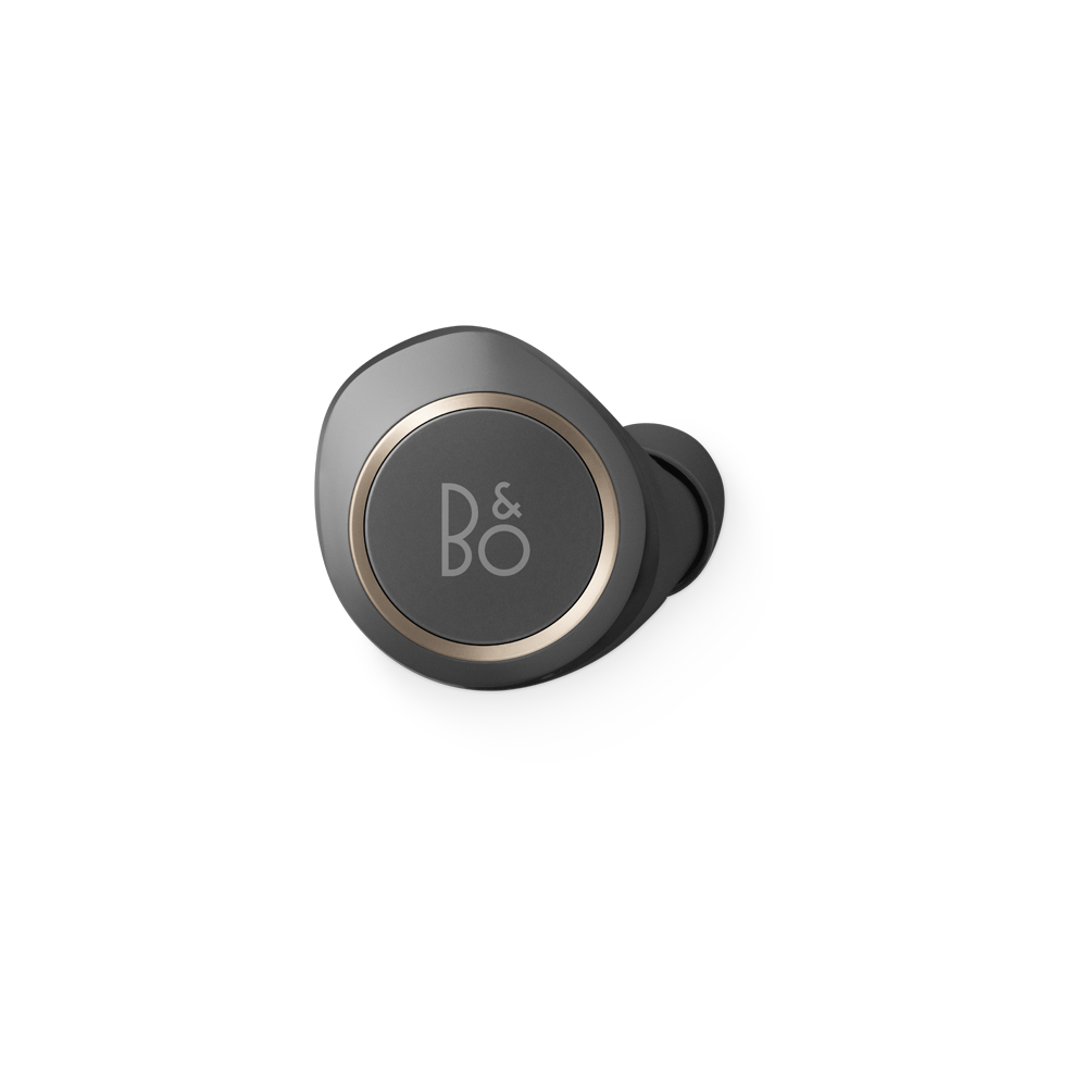 Beoplay E8右イヤフォン Charcoal Sand 1