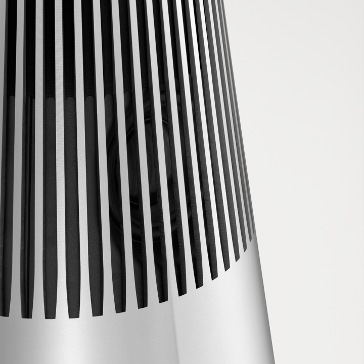 Detail of Beosound 2 in Natural