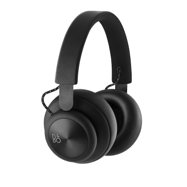Beoplay H4 Black 1