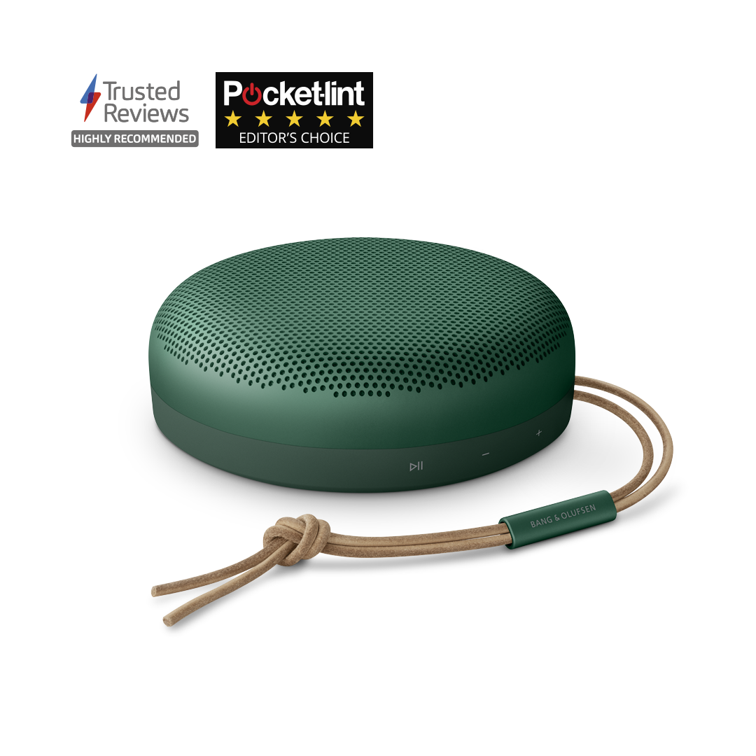 beosound-a1-green- Badges trusted reviews