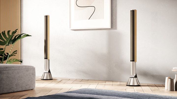 A pair of Beolab 28 in your living room