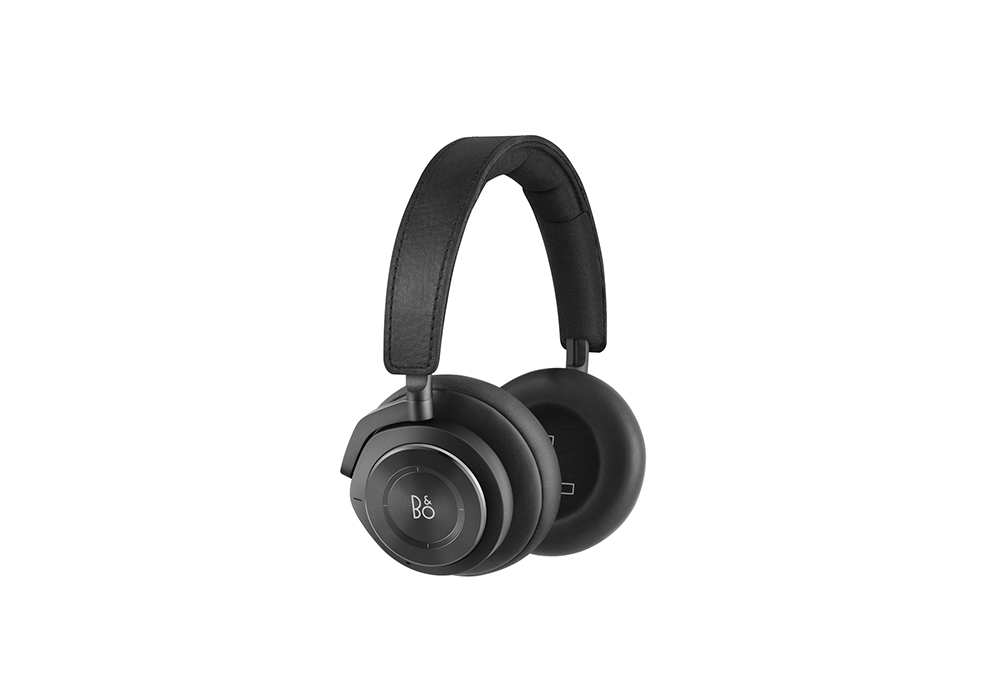 f04ef2daa9b Beoplay H9 Matte Black - Over-ear Headphones | B&O