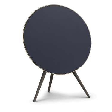 Cubierta para Beoplay A9 en Parisian Night Blue 1