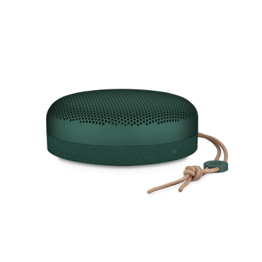 Beoplay A1 Pine - Portable Speakers