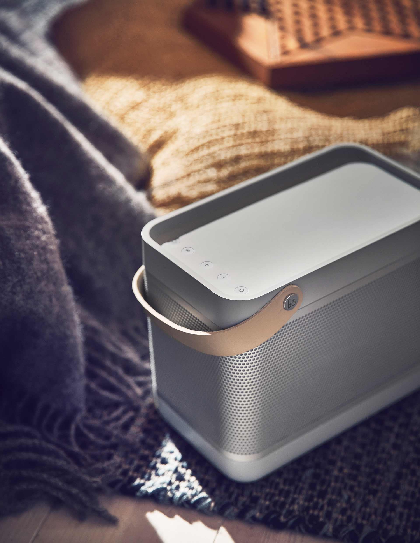Beolit 17 Natural - Portable Speakers