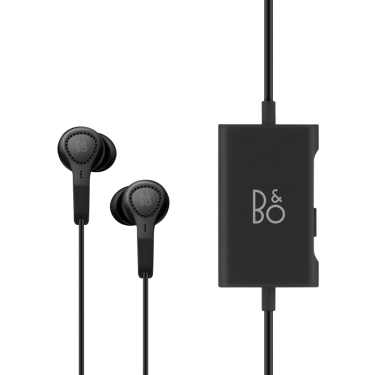 Beoplay E4 Black 1