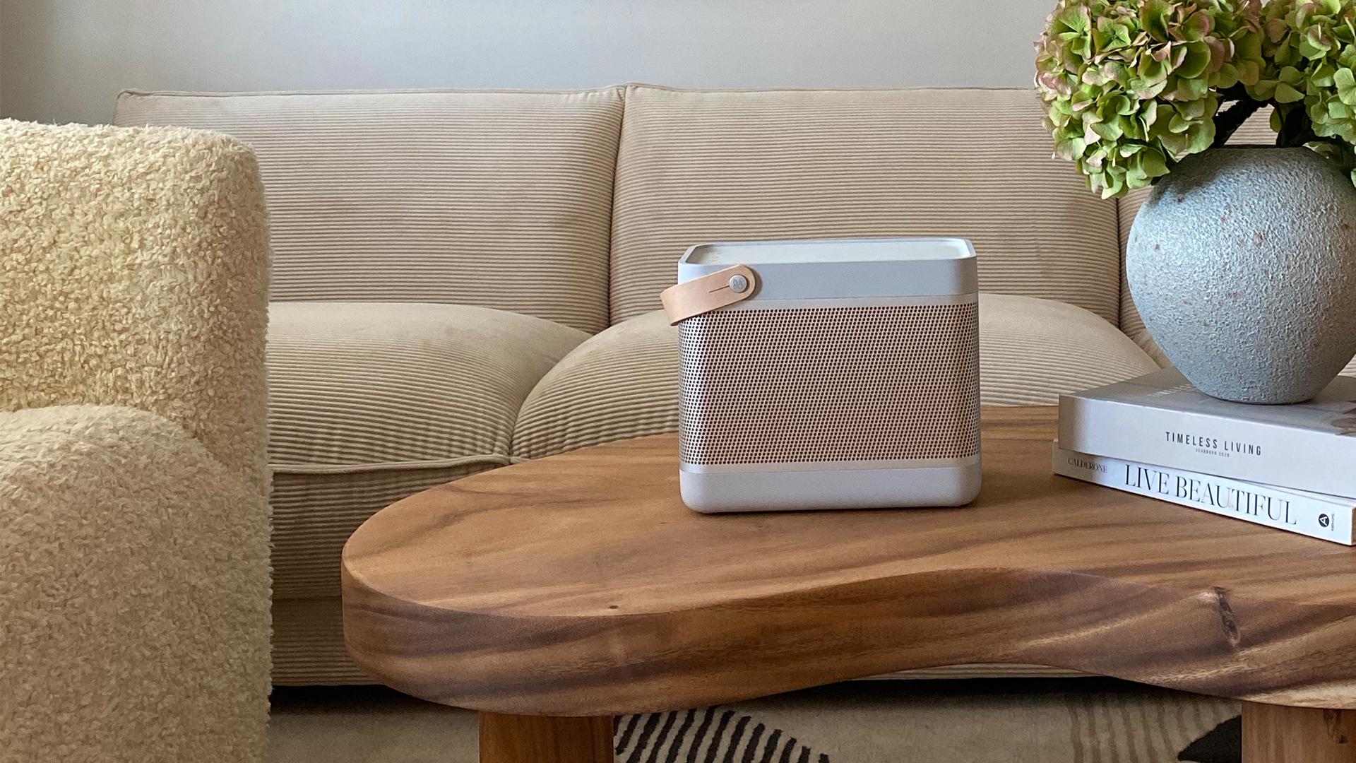 Beolit 20 - Powerful Bluetooth speaker | B&O