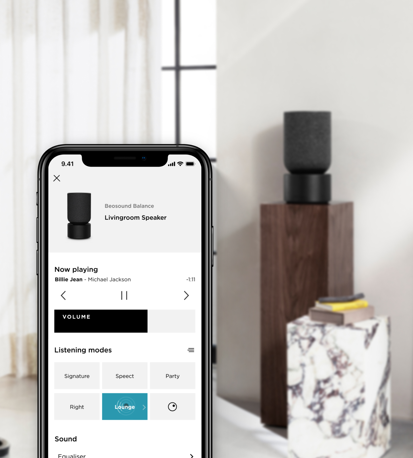 Ar App And Bang Olufsen App Choose And Use B O Products