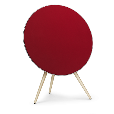 Beoplay A9 cover Rød 1