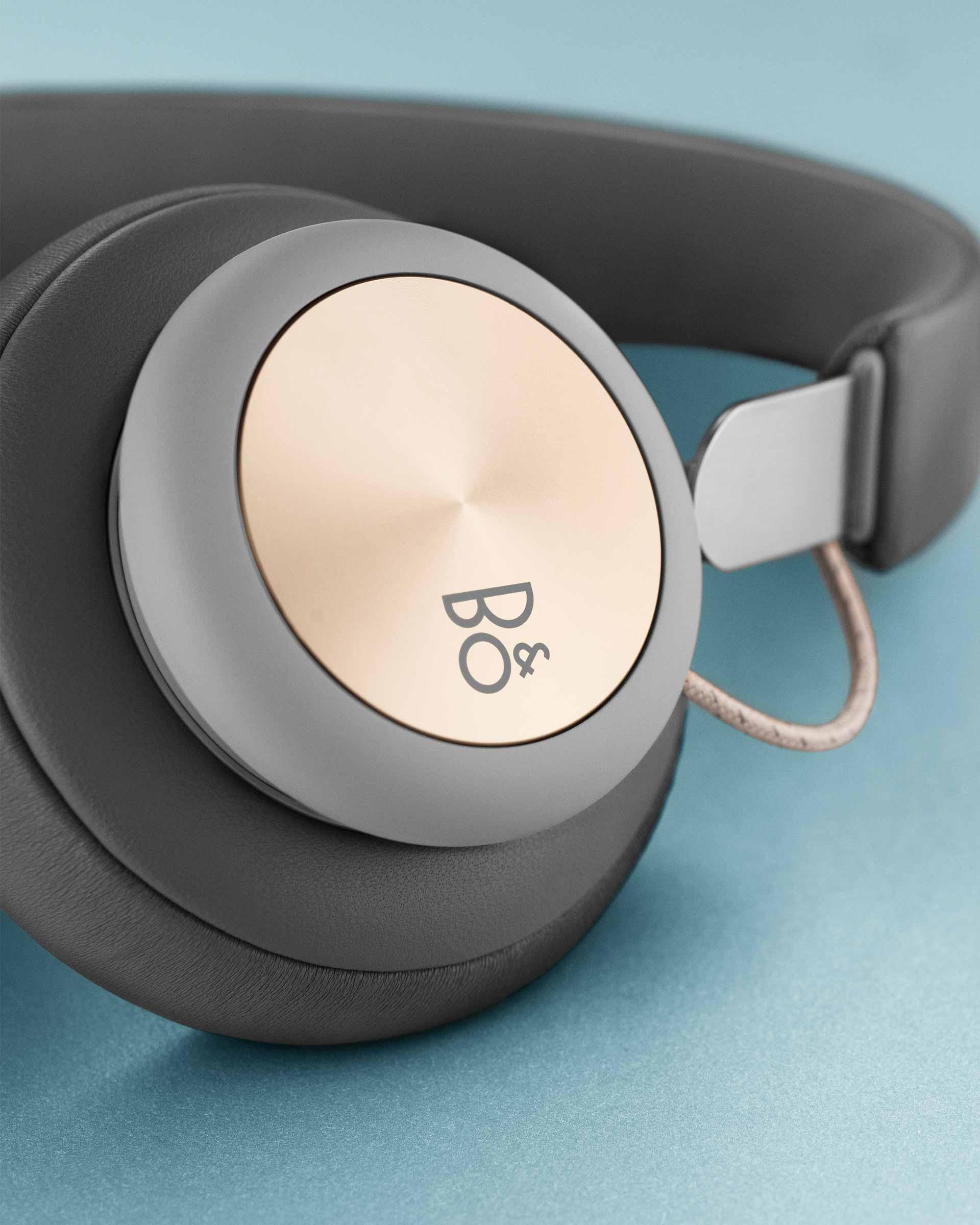 30e5c74eba1 Beoplay H4 - Over-ear headphones