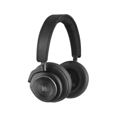 Beoplay H9 matte black front