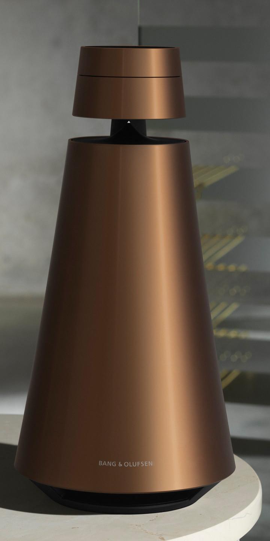 Beosound 1 gva-højttalere detalje til venstre