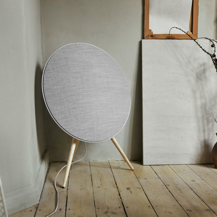 Beoplay A9 placement