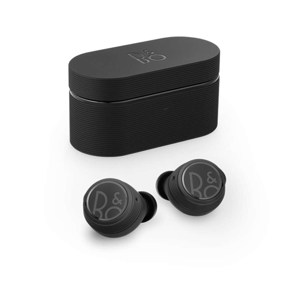 Product Variant - Beoplay E8 - Sport - Black - hero - media