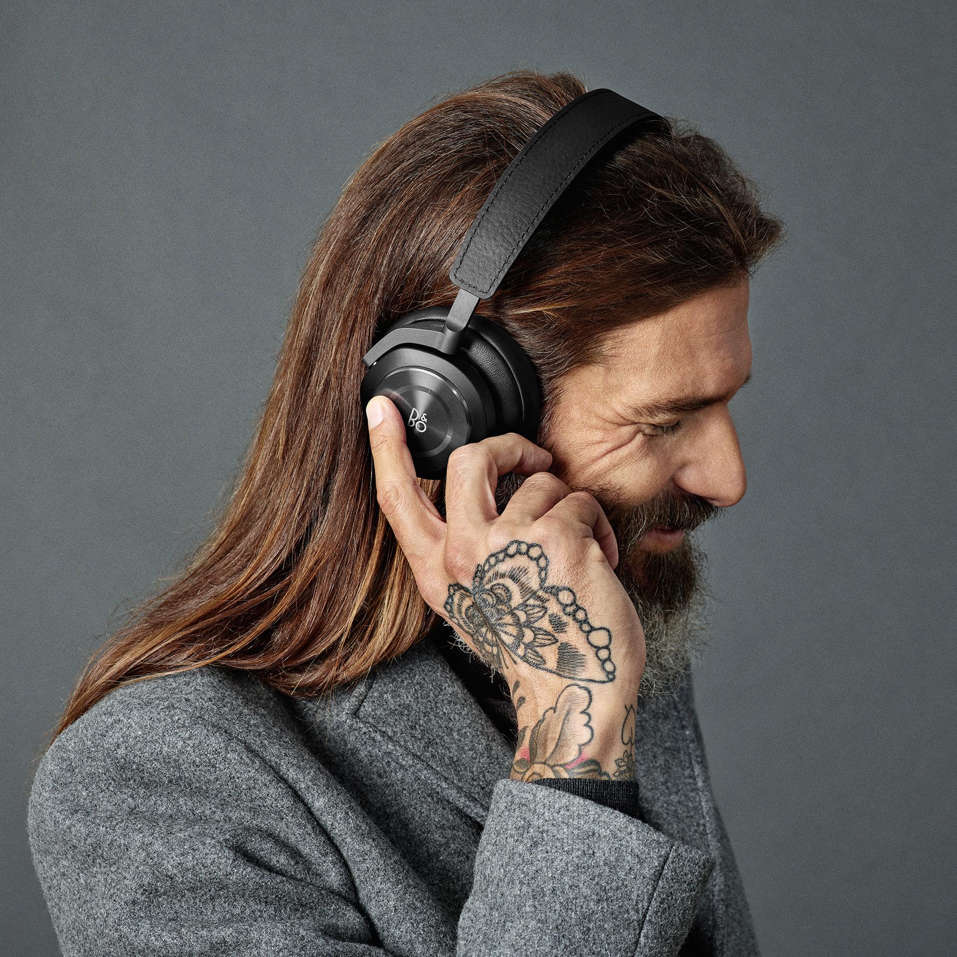 64637c26988 Beoplay H9i Pine - Over-ear Headphones | B&O