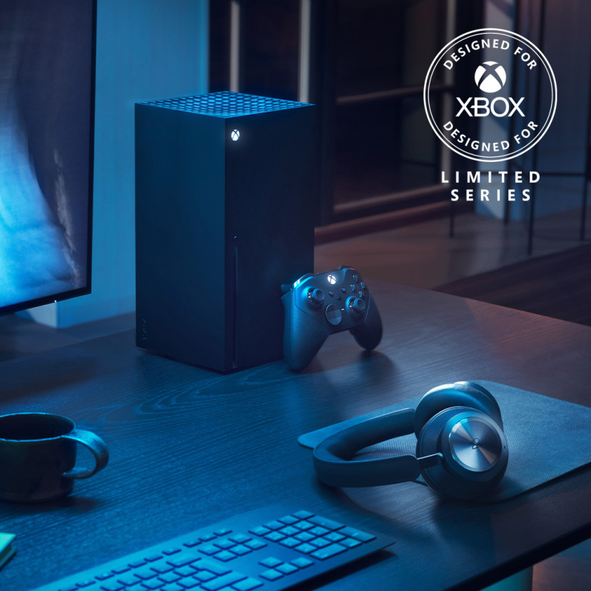 Beoplay Portal designed for Xbox Limited Series