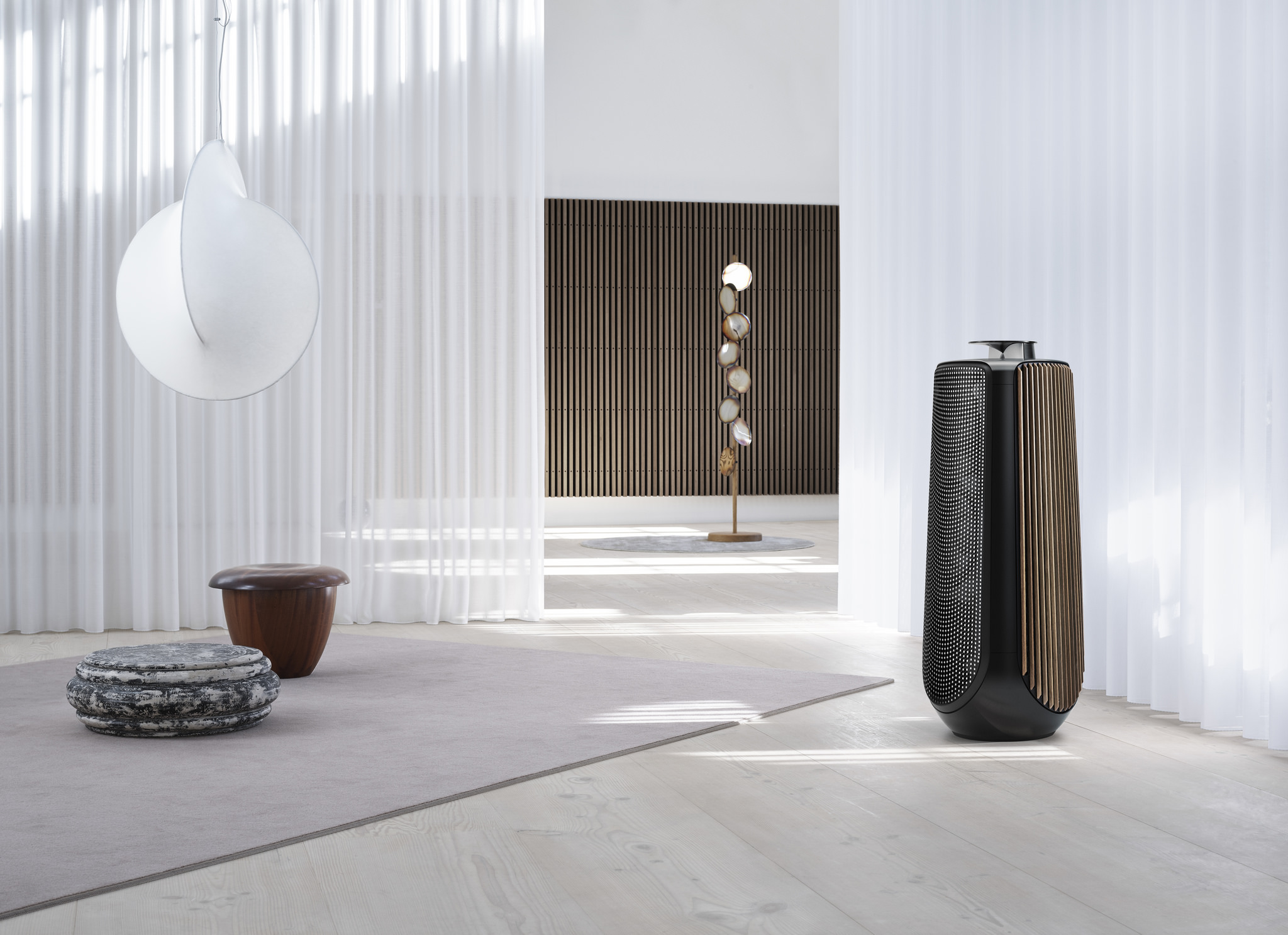 Bang Olufsen High End Headphones Speakers And Televisions