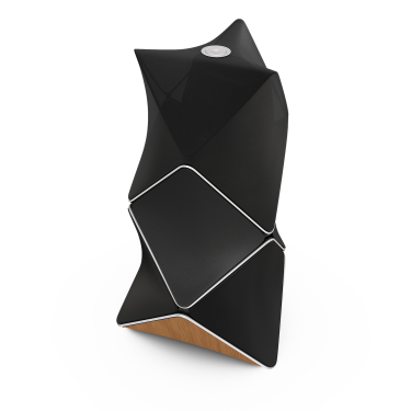 Product Variant - beolab-90-natural-black