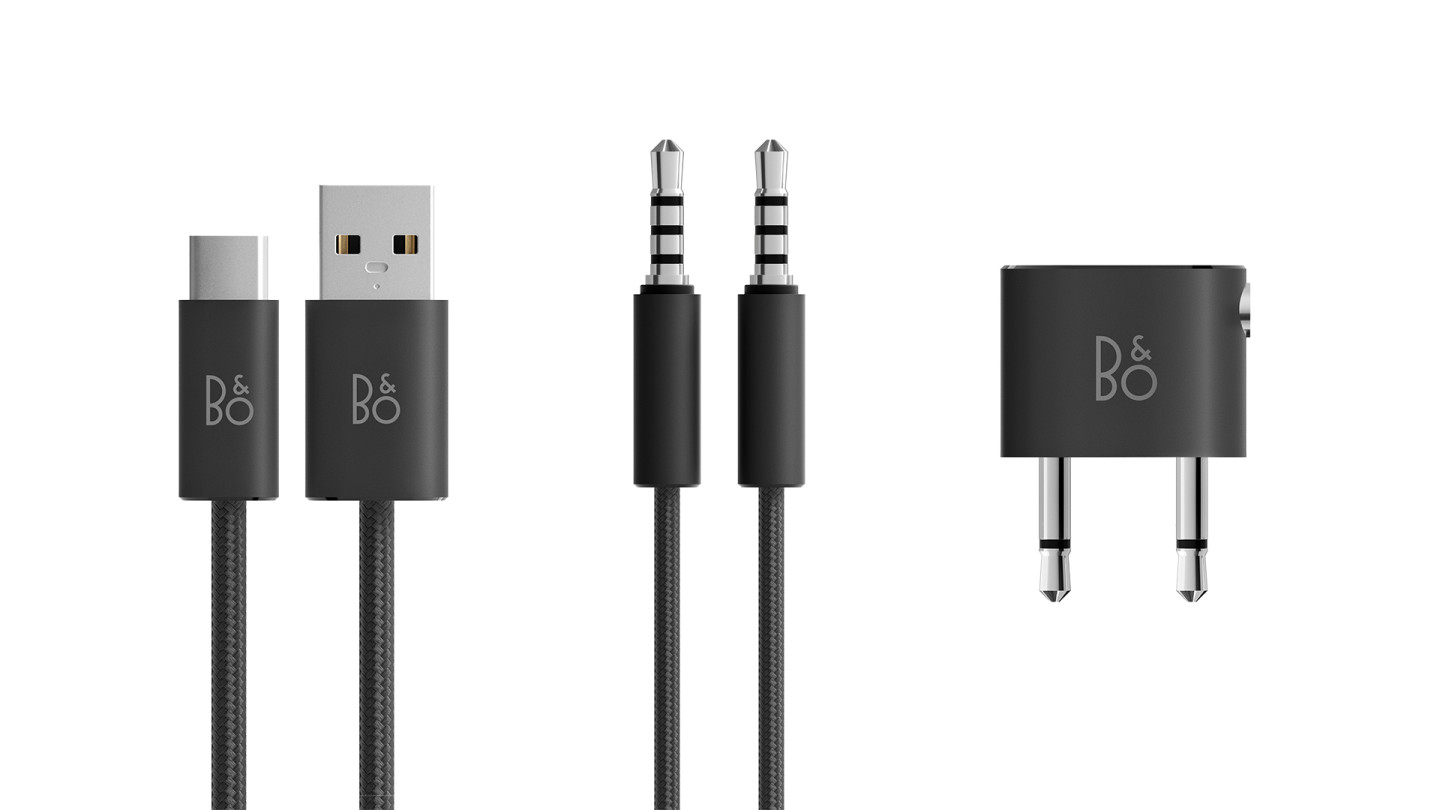 Cables Beoplay H95